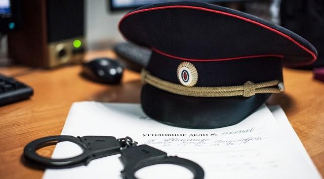В отношении жителя Первомайского района, уклонившегося от административного надзора, возбуждено уголовное дело