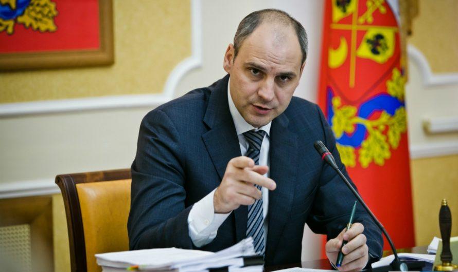 У губернатора Оренбургской области Дениса Паслера 14 апреля появился второй личный аккаунт в социальных сетях