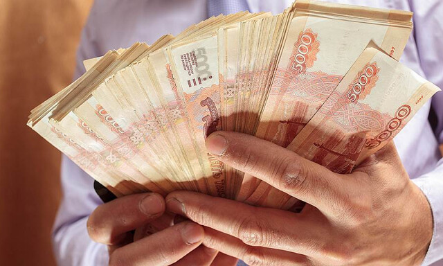 Житель Первомайского района поверил мошенникам и потерял 700 000 рублей