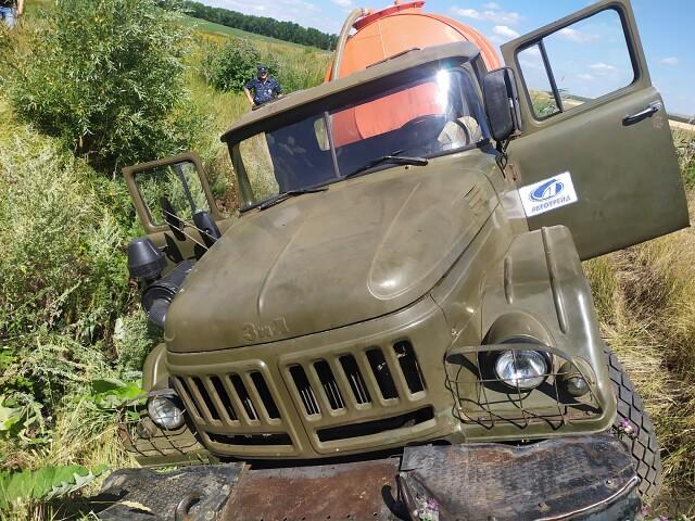В Первомайском районе полицейскими задержан подозреваемый в угоне двух транспортных средств