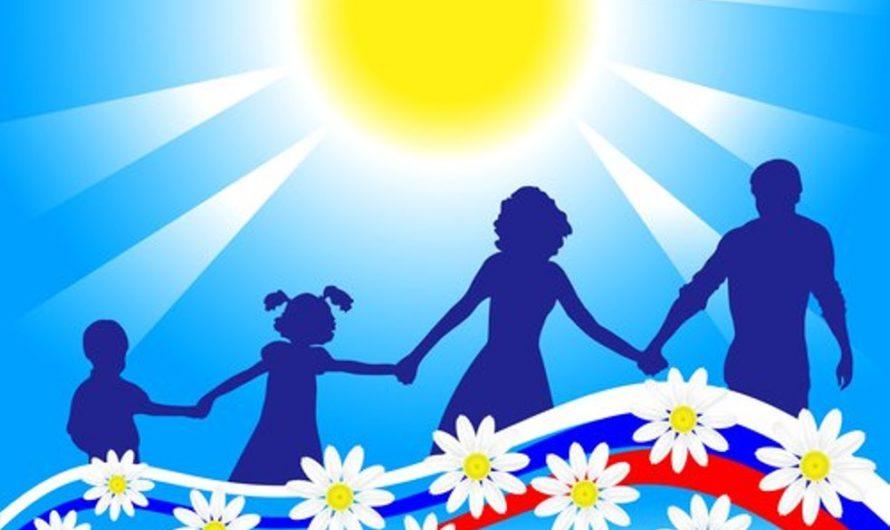 В понедельник, 14 сентября, в Бузулукской епархии Русской Православной Церкви были подведены итоги конкурса ко Дню семьи, любви и верности, продлённого по многочисленным просьбам участников до 13 сентября