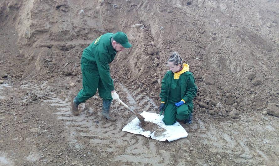 Нарушений в деятельности ООО «Промышленная экология» в Первомайском районе не выявлено