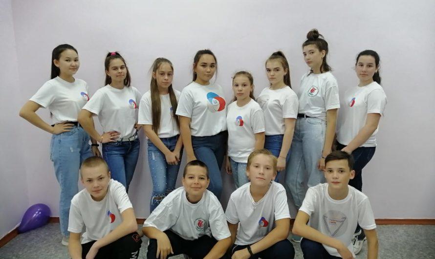 Российскому движению школьников — пять лет