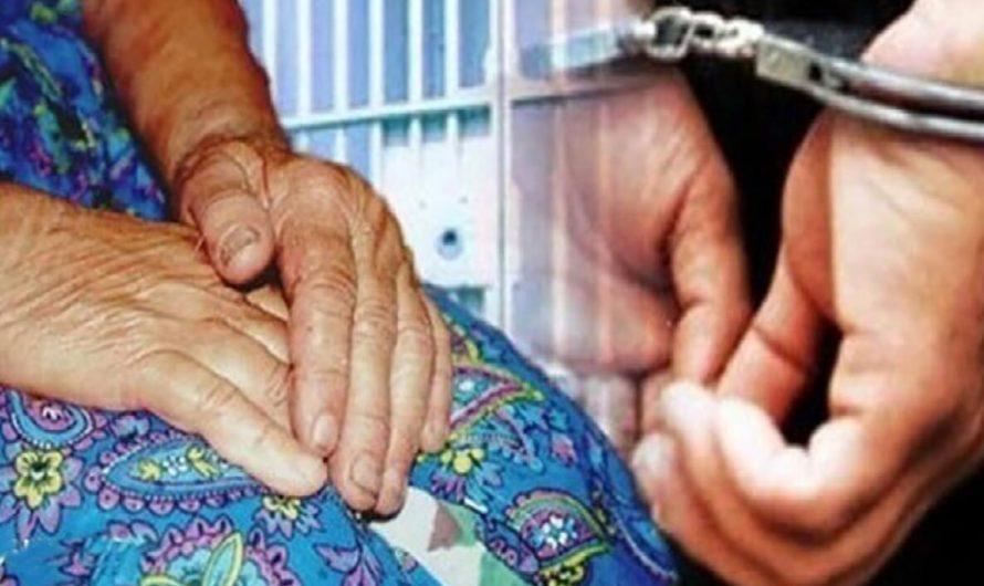 Следователем Первомайской полиции возбуждено уголовное дело по факту кражи денег из кармана пенсионерки