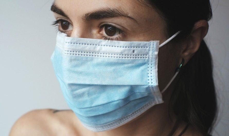 Михаил Мурашко заявил о необходимости масок для вакцинированных
