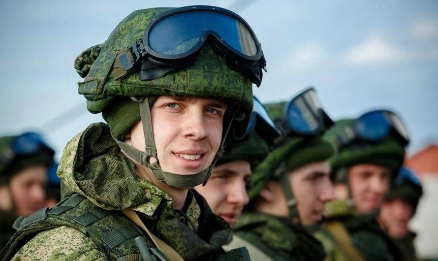 Войсковая часть 3468 г. Снежинска Челябинской области проводит набор граждан в возрасте до 40 лет для поступления на военную службу по контракту на воинские должности сержантов и солдат