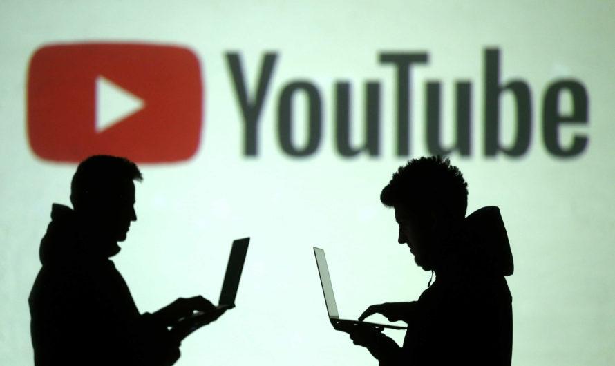 Роскомнадзор: «С начала года YouTube трижды блокировал каналы российских СМИ»