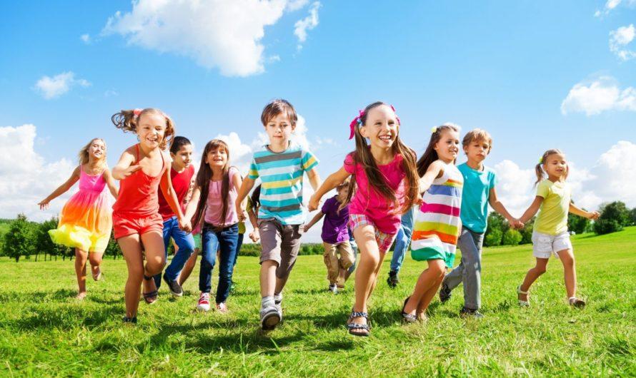 Выплата кэшбэка за ранее купленные детские путевки начнется с 15 июня