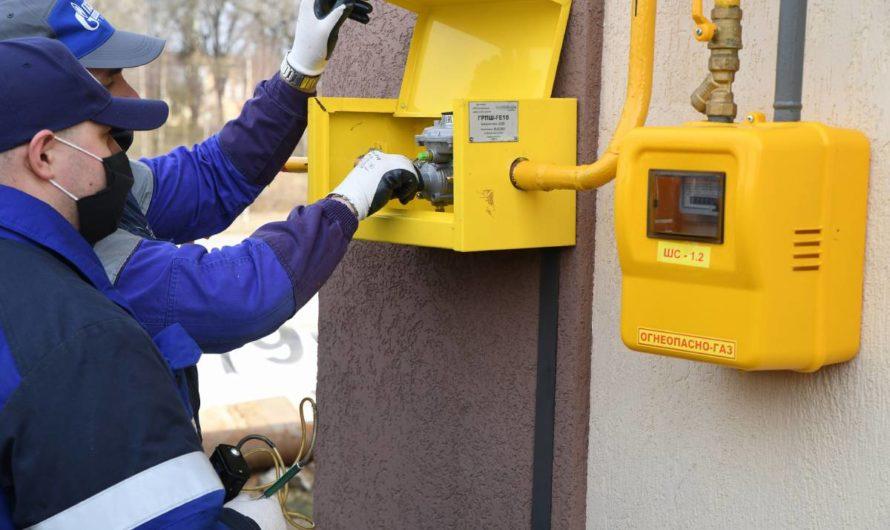 В Госдуме рассмотрят поправки «Единой России» о бесплатной газификации домовладений