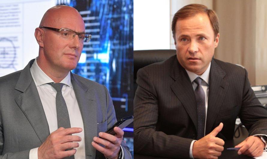 Вице-премьер Дмитрий Чернышенко и полпред президента Игорь Комаров обозначили планы совместной работы в ПФО