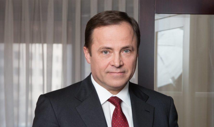 Поздравление полномочного представителя Президента РФ в Приволжском федеральном округе Игоря Комарова с Днём знаний