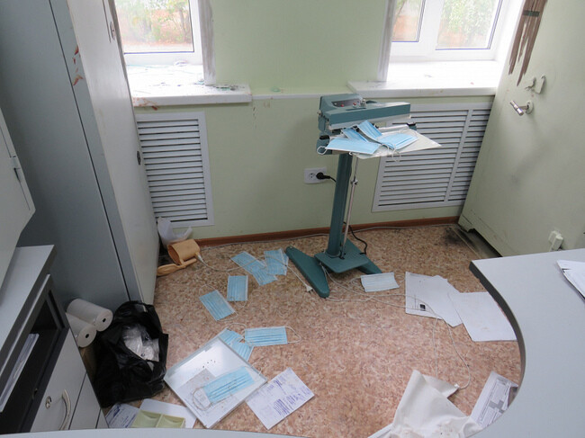 Сотрудниками полиции задержан житель Первомайского района, который подозревается в нападении на офис банка