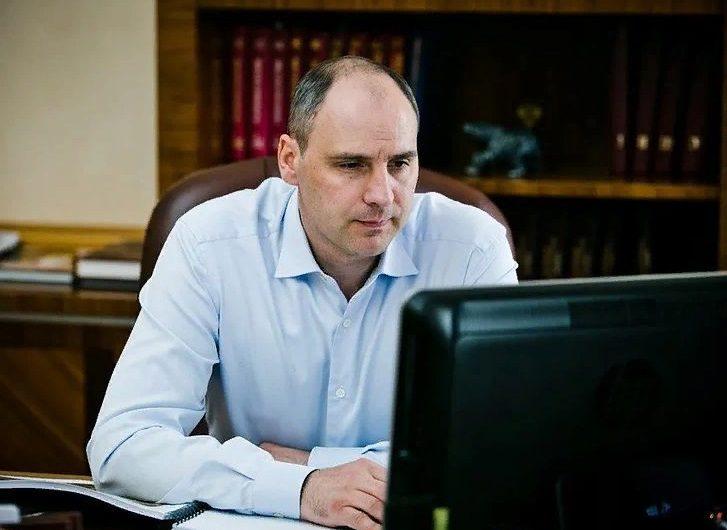 Губернатор обратился к жителям области в связи с начавшейся Всероссийской переписью населения