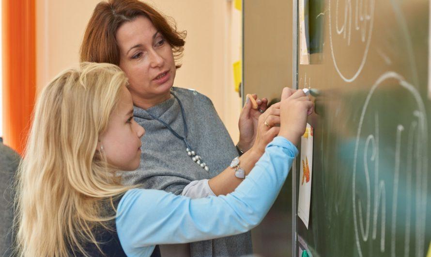 Всю неделю — День учителя